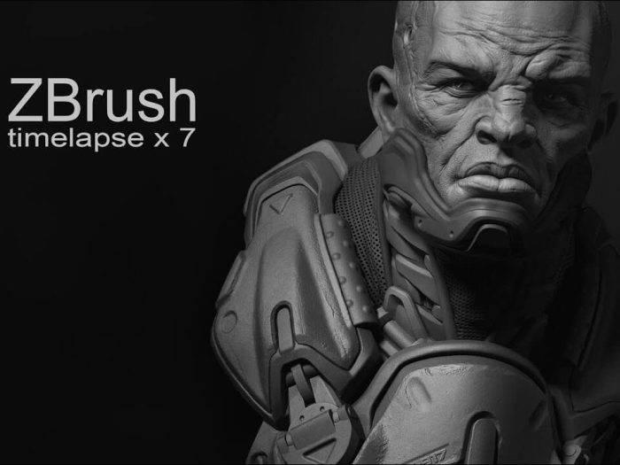 ZBrush 4R8 Crack + Keygen Download Latest Full Version