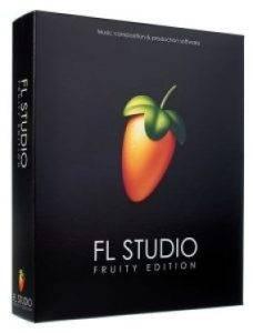 FL Studio 12 Crack Full Version with Registration Key 2021