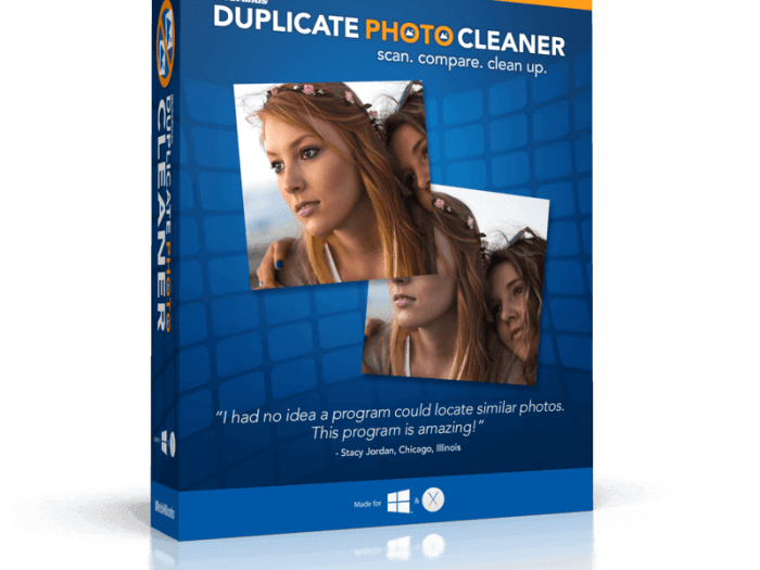 Duplicate Cleaner - Remove duplicate files