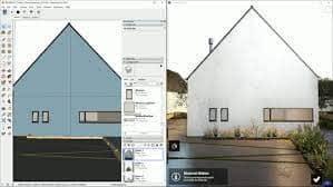 Lumion Pro 11 Crack + License Key 100% Working {2D&3D}