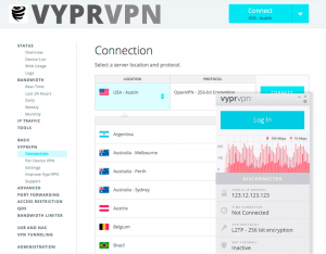 VyprVPN Crack 2021 – Free Download for Mac and Windows
