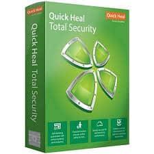 Quick Heal Total Security Crack 2021 Key + Keygen Download [Activator]