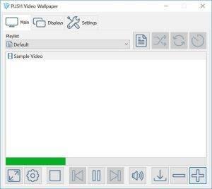 Push Video Wallpaper Crack 4.54 License Key 2021