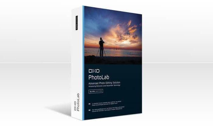 DxO PhotoLab 4.3.1 Crack Activation Code 2022 Download