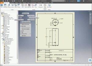 Autodesk Inventor 2022.0.1 Crack + Product Key Download